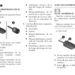 Página del manual Fiat Toro