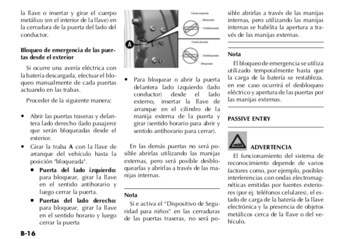 Descargar Manual Fiat Argo    Zofti