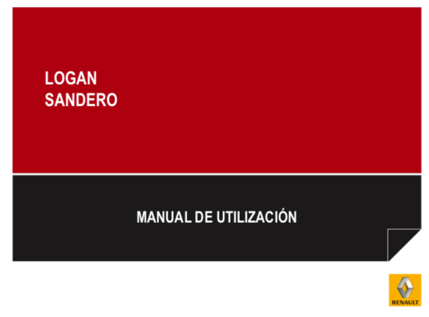 Descargar Manual Renault Sandero 2014    Zofti