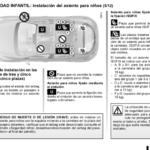 Página interna manual renault megane 3